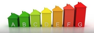 El certificado energético, un gasto más para los que quieran alquilar o vender una vivienda usada