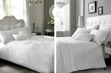 La colección de ropa de cama de Kylie Minogue