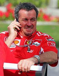 El asunto de espionaje salpica de lleno a McLaren