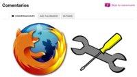 Vuestras extensiones recomendadas para Firefox 4