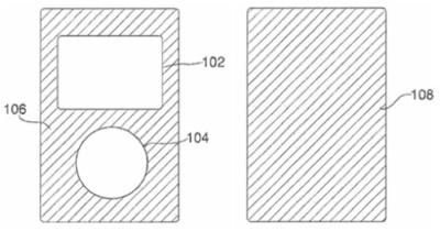 Nuevas patentes de Apple apuntan a iPod alimentados por energía solar