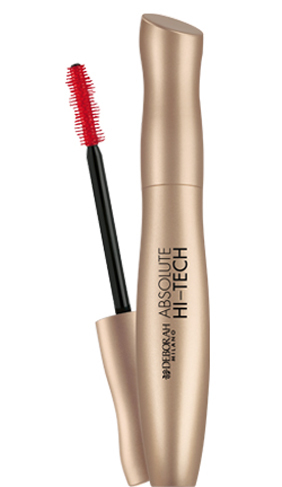 MASCARA ABSOLUTE HI-TECH