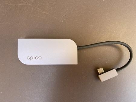 Hub Epico 002