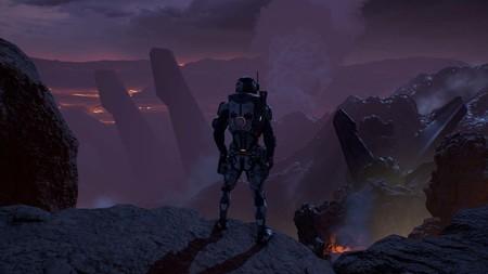 Mass Effect: Andromeda se ha dejado ver en el CES 2017 con un nuevo e impactante gameplay