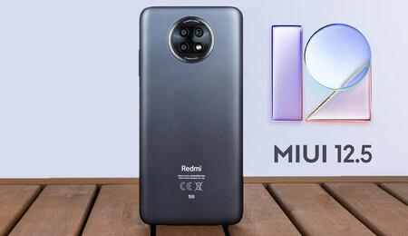 Xiaomi lanza MIUI 12.5 para el POCO X3 Pro y adelanta la actualización del Redmi Note 9T junto a Android 11