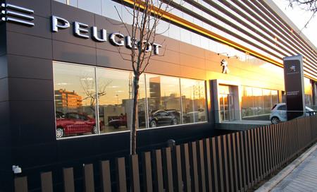 Peugeot Psa Finance