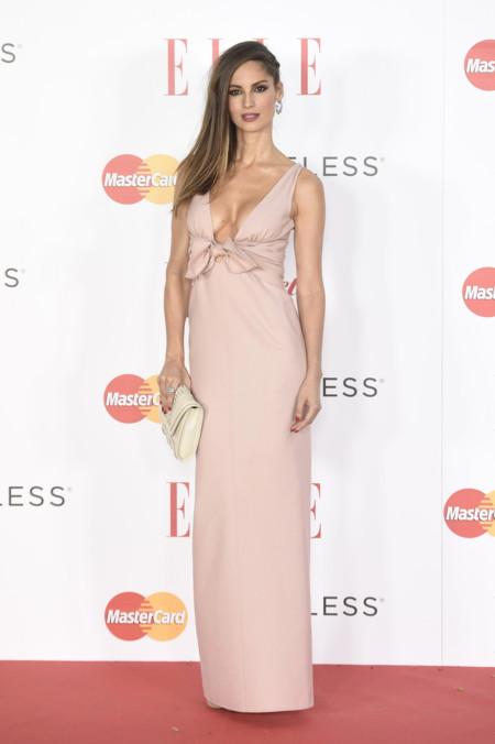 Premios Elle Gourmet Ariadne Artiles