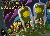 Especial 20 años de 'Los Simpson': nuestras mejores historias de Halloween
