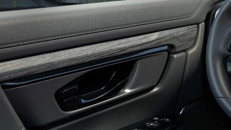 Honda Cr V Hybrid Sport Line 2021 5