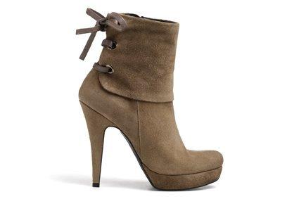 Zapatos Lodi, colección Otoño-Invierno 2010/2011
