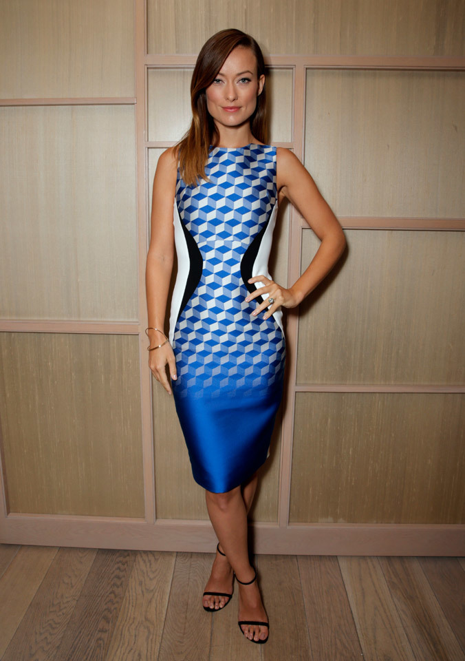 Foto de Top 5-1: famosas mejor vestidas en las fiestas 2013 (27/31)