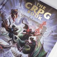 Este libro es lo más parecido a una Enciclopedia del RPG que vas a encontrar, y ahora puedes conseguirlo gratis