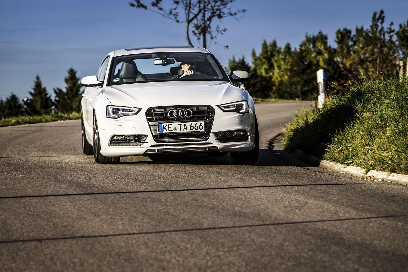Foto de ABT Audi A5 Sportback (4/12)