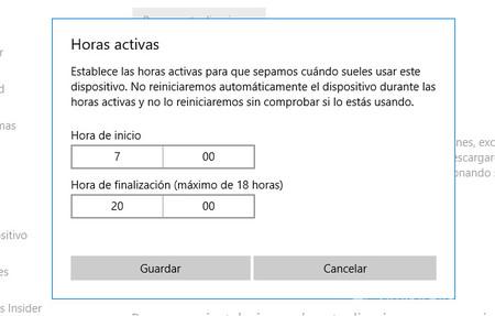 Horasactivas