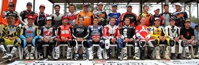 Troy Bayliss Classic, la pasión australiana por las motos que aquí ignoramos