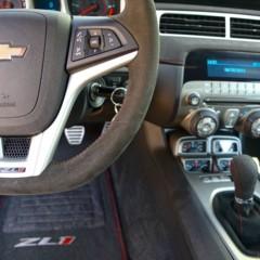 Foto 17 de 18 de la galería geigercars-chevrolet-camaro-ls9 en Motorpasión