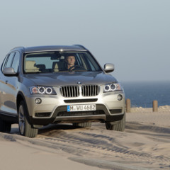 Foto 69 de 128 de la galería bmw-x3-2011 en Motorpasión