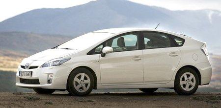 Toyota Prius, más de 2 millones de unidades vendidas
