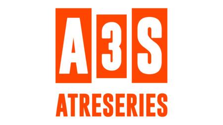 Logo Atreseries