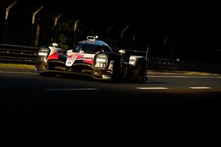 Alonso Le Mans 2019
