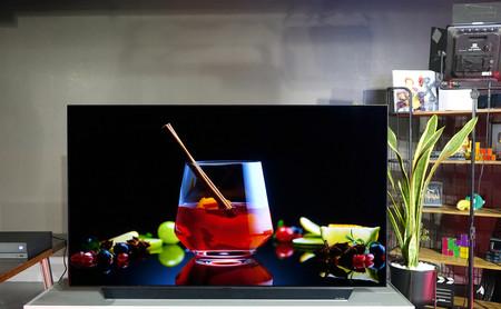 LG OLED C9, análisis: un clarísimo candidato a televisor OLED con mejor relación precio/prestaciones de 2019