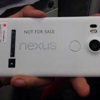 Nexus 5 2015, esto es lo que dicen los rumores... y realmente es lo que esperábamos