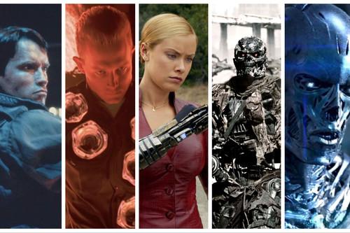 """'Terminator': la saga sobre el fin del mundo que no supo evitar su """"destino oscuro"""""""