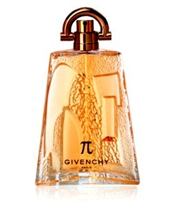 El olor del hombre más activo: 'Pi' de Givenchy