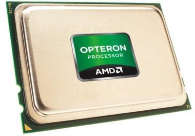 Llegan los procesadores AMD Warsaw, chips Opteron de 12 y 16 núcleos