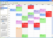 MonoCalendar, el equivalente de ical para Windows.