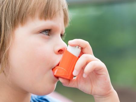 capacidad pulmonar en la infancia