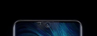 2020 será el año de los smartphones con cámara bajo pantalla, sensores de más de 100 megapixeles y baterías de grafeno