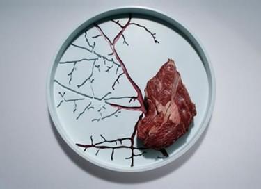 BBQ Tray, y que corra la sangre...