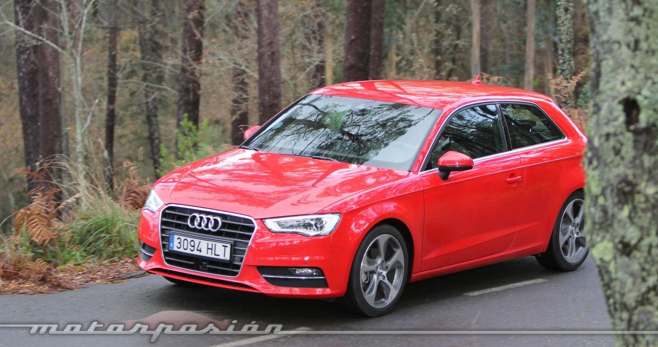 Foto de Audi A3 2.0 TDI (prueba) (41/52)