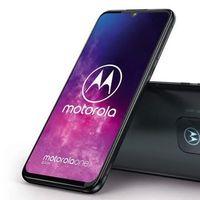 Motorola One Zoom: cuatro cámaras a la espalda para el nuevo todoterreno fotográfico de Motorola