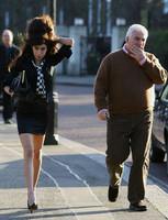 ¡Amy Winehouse en Rehab!