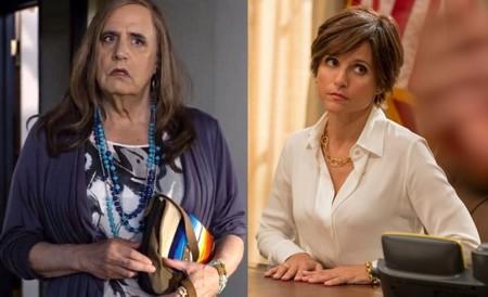Emmys 2015: Mejor actor y actriz de comedia