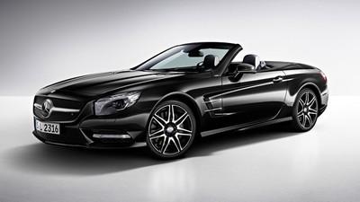 Mercedes-Benz SL 400, el reemplazo del SL 350