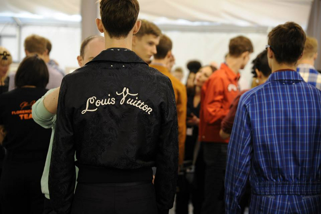 Foto de Louis Vuitton SS 2014 (26/39)