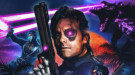 Ya puedes descargar gratuitamente Far Cry 3 Blood Dragon para PC