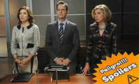 'The Good Wife', calidad, constancia y cambio
