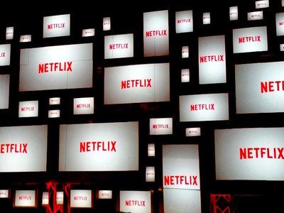 Cómo borrar películas de la actividad de visionado de Netflix