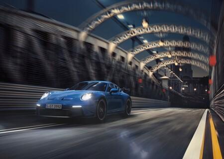 Porsche 911 Gt3 2022 1600 03