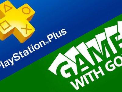 PS Plus vs. Xbox Gold: quién ha dado mejores juegos gratis con la suscripción en 2017