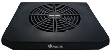 NGS lanza nuevas bases refrigeradoras
