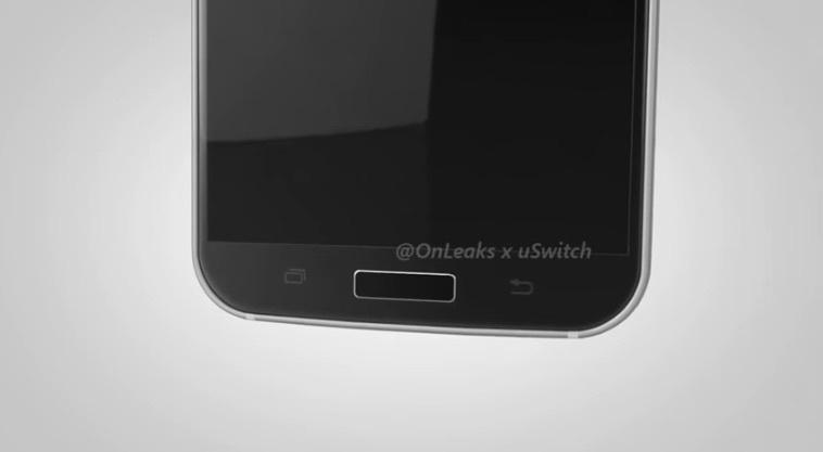 Foto de Así luciría el Galaxy S7 (1/5)