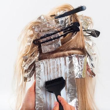 Tinte de cabello y embarazo: ¿puedo teñirme el pelo estando embarazada?
