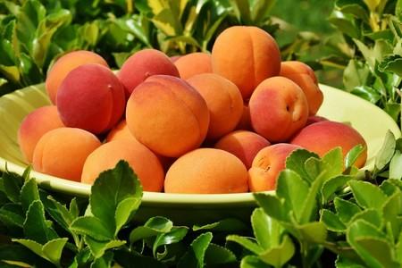 Frutas Temporada Puedes Disfrutar Septiembre Saludable Durazno