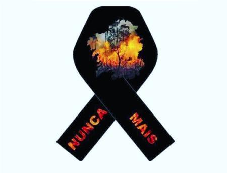 #ArdeGalicia, así lloran las redes sociales por nuestro norte
