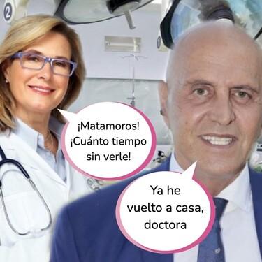 Kiko Matamoros vuelve a pasar por boxes: el motivo por el que tendrá que echar la tarde en el quirófano